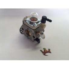 Walbro WT-990 High-Performance Carburetor with ball bearing shaft for Zenoah / CY Engines